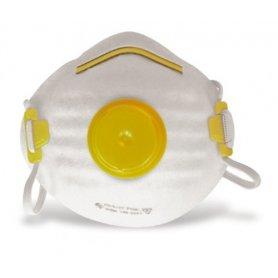 Półmaska filtrująca FS-17 V FFP1 D