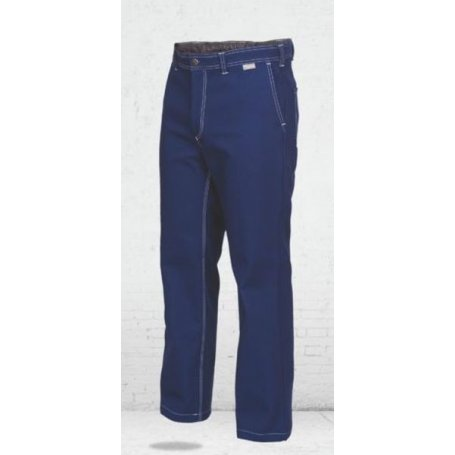 Spodnie w pas BOSMAN Sara
