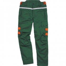 Spodnie dla drwali MELEZE 3 Deltaplus