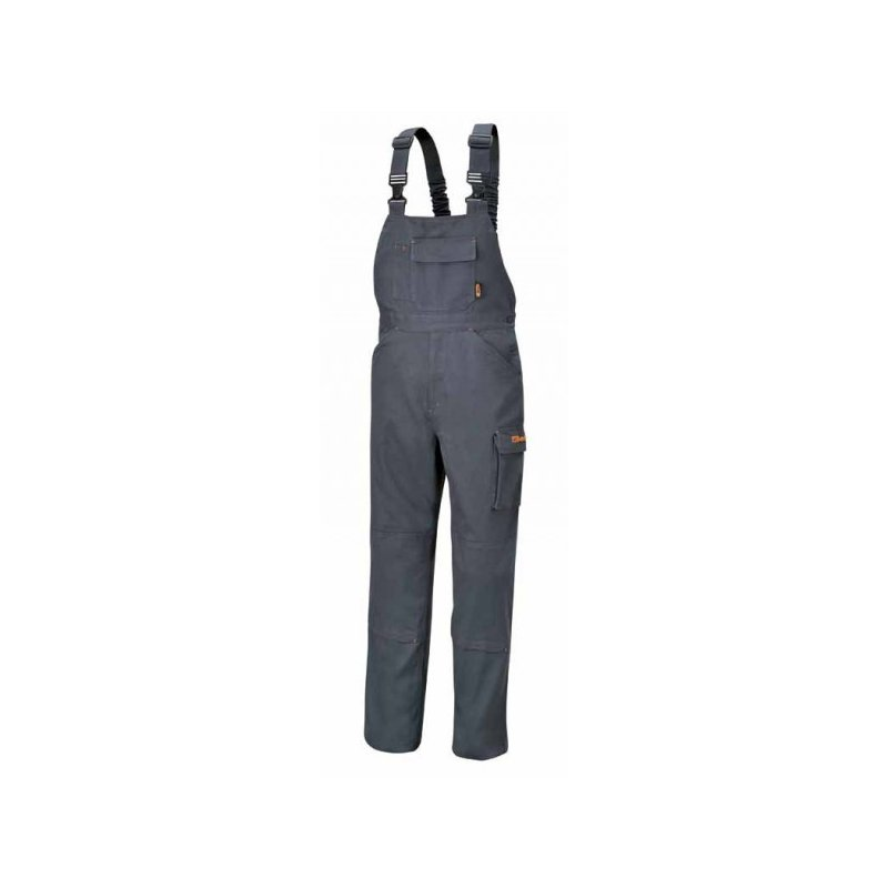 Spodnie ogrodniczki robocze na szelkach 7933 Beta