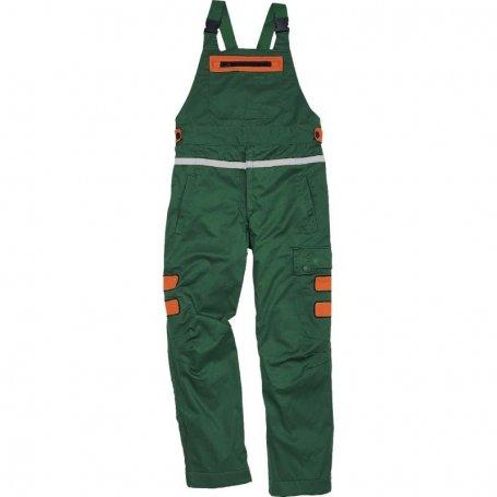 Spodnie dla drwali ERABLE 3 Deltaplus