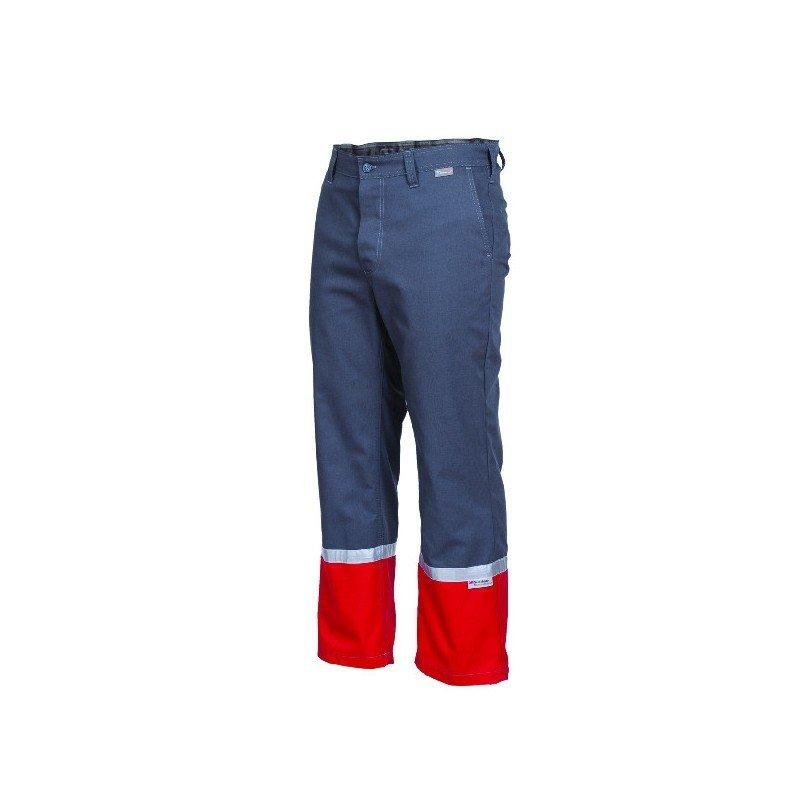 Spodnie do pasa antyelektrostatyczne PIORUN Sara