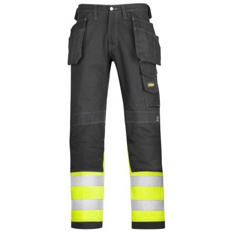 Spodnie Odblaskowe 3235 Snickers