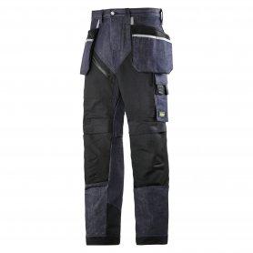 Spodnie robocze RuffWork 6205 Snickers | PRZECENA
