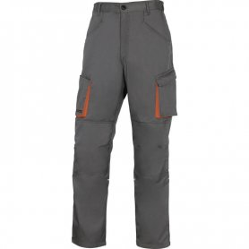 Spodnie do pasa ocieplane M2PW2 Deltaplus