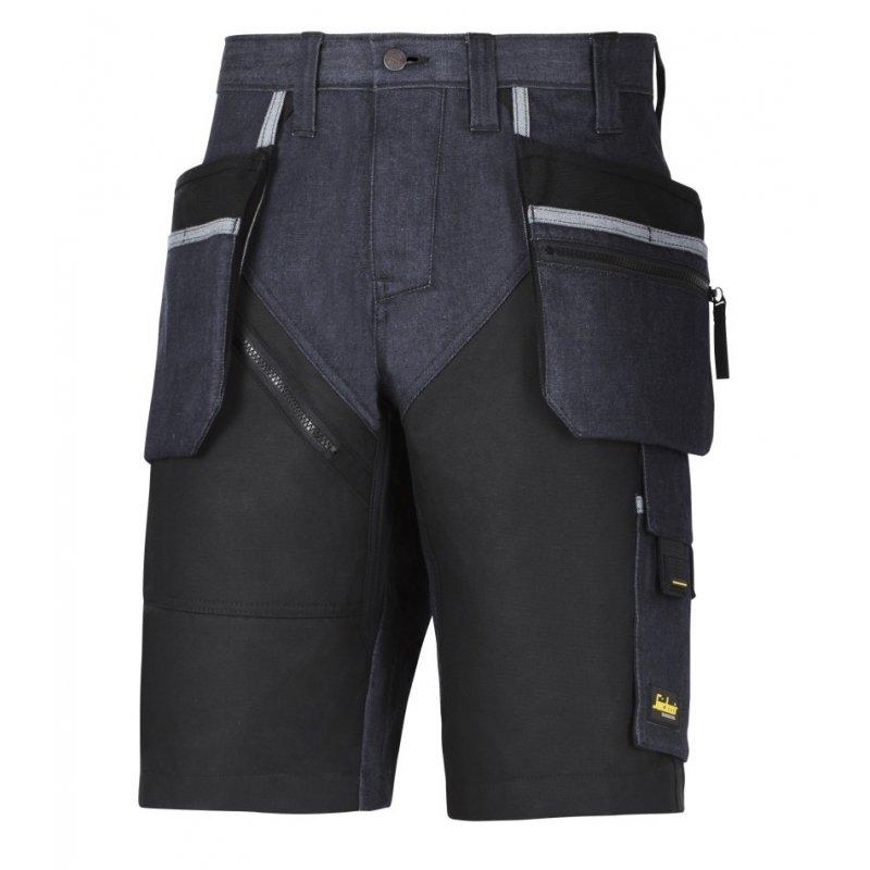 Spodnie Krótkie RuffWork+ 6104 Snickers