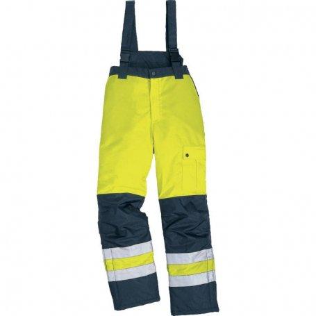 Spodnie ostrzegawcze odblaskowe Fargo HV Deltaplus