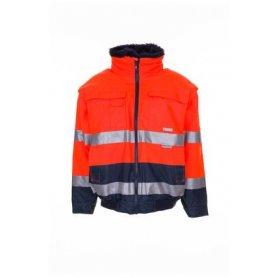 Komfortowa kurtka 2-kolorowa Planam