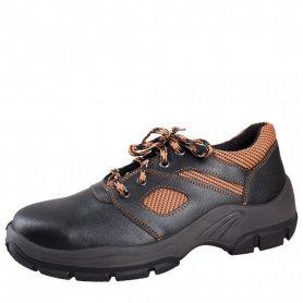 Buty półbuty bezpieczne 935 Protektor