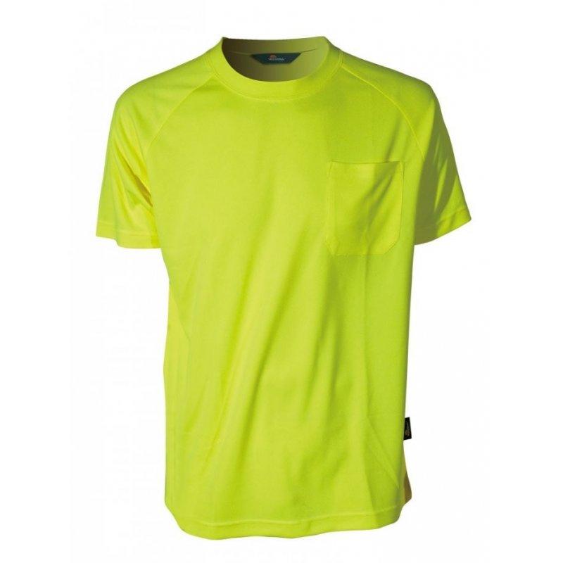 Koszulka przewiewna VWTS10-A Vizwell