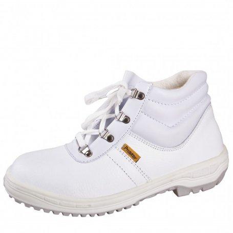 Buty trzewiki bezpieczne i zawodowe 110 Protektor