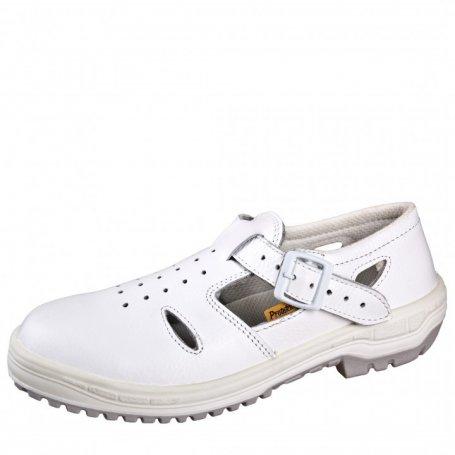 Buty sandały bezpieczne i zawodowe 290 Protektor