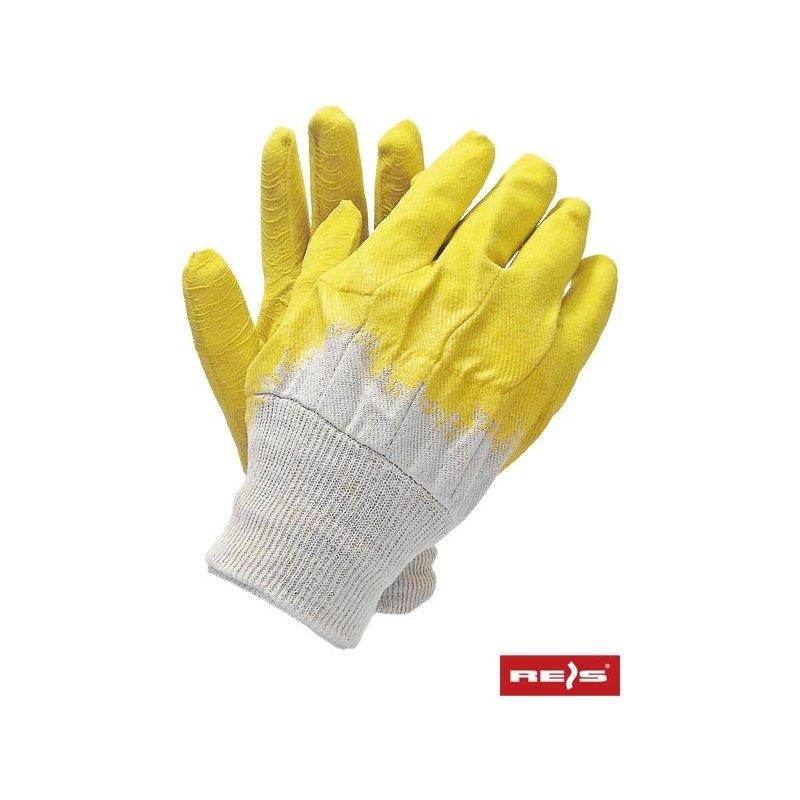 Rękawice GRIPP