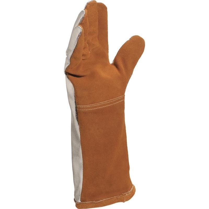 Rękawice spawalnicze TERK400 Deltaplus