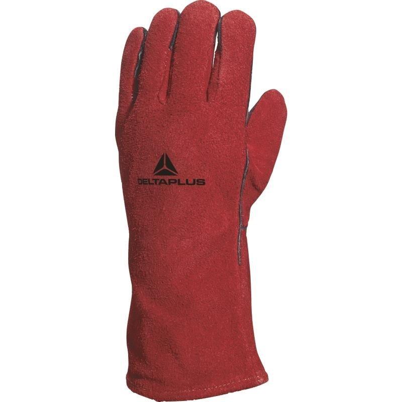 Rękawice spawalnicze CA515R Deltaplus