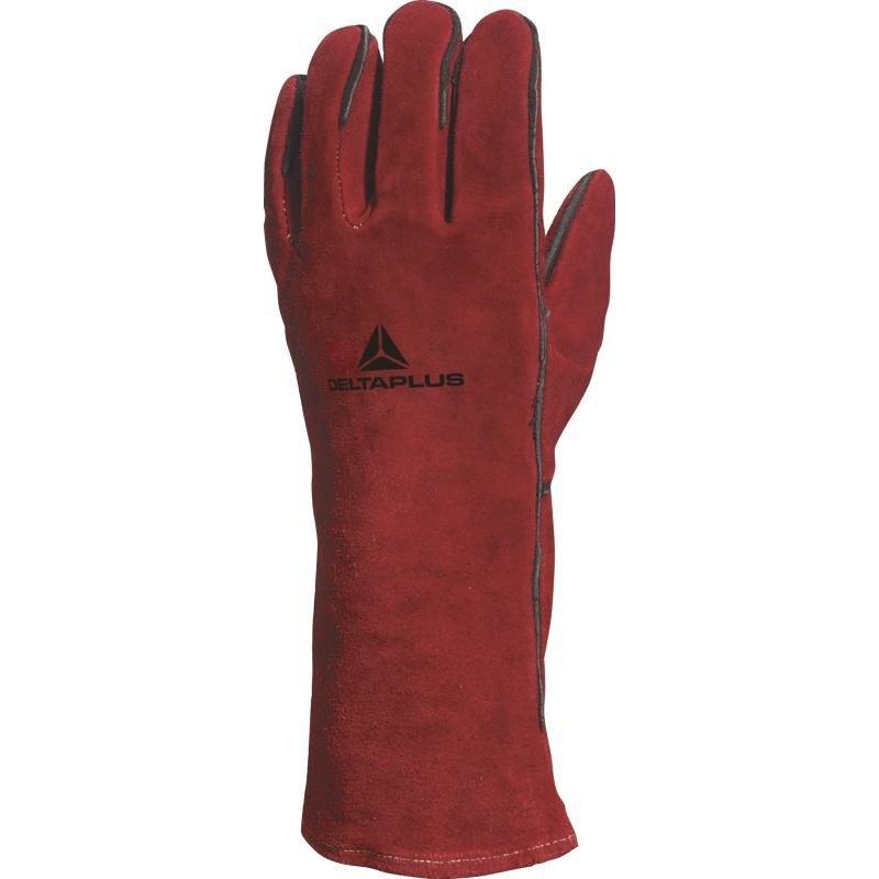 Rękawice spawalnicze CA615K Deltaplus
