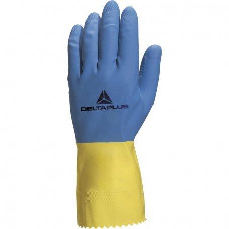 Rękawice DUOCOLOR VE330 Deltaplus