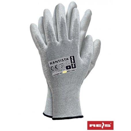 Rękawice antyelektrostatyczne RJ-ANTISTA