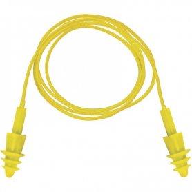 Wkładki do uszu 10 par CONICFIT010 Deltaplus