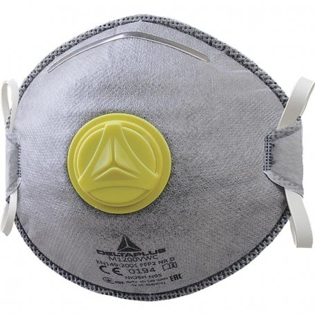 10 półmasek filtrujących M1200VW
