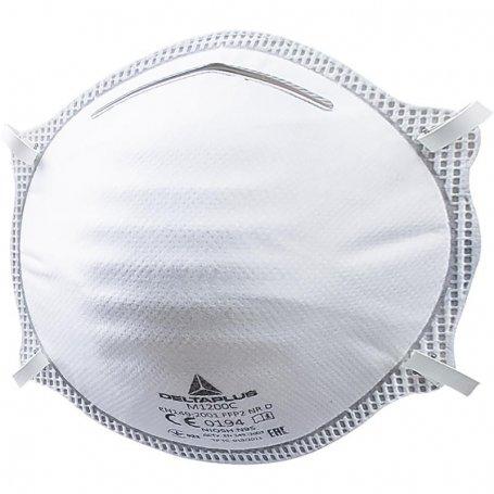 20 półmasek filtrujących M1200