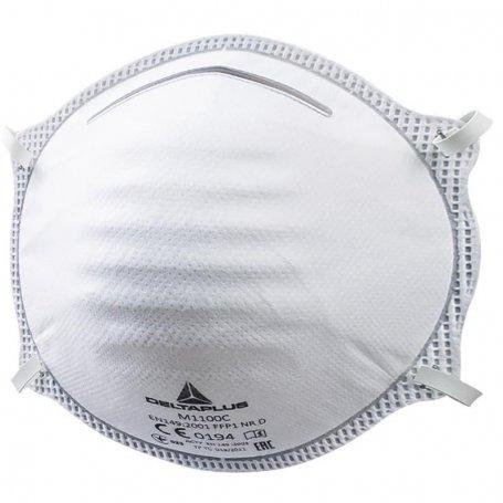 Półmaska filtrująca M1100 20szt Deltaplus