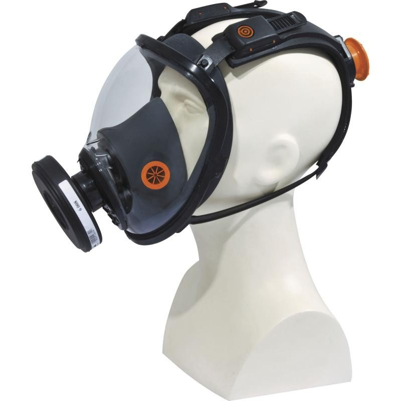 Maska M9200- ROTOR GALAXY Deltaplus