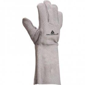 Rękawice spawalnicze szare TC716 Deltaplus