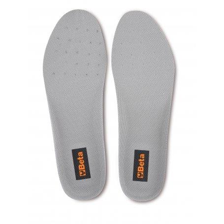 Wkładki do butów żelowe 7398GEL Beta