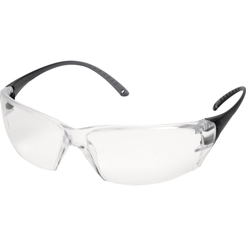Okulary MILO SMOKE / CLEAR Deltaplus