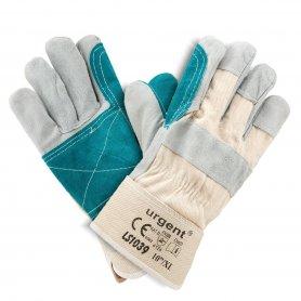 Rękawice skórzane LS 1039 AB Urgent