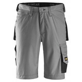 Spodnie robocze krótkie Rip-Stop 3123 Snickers
