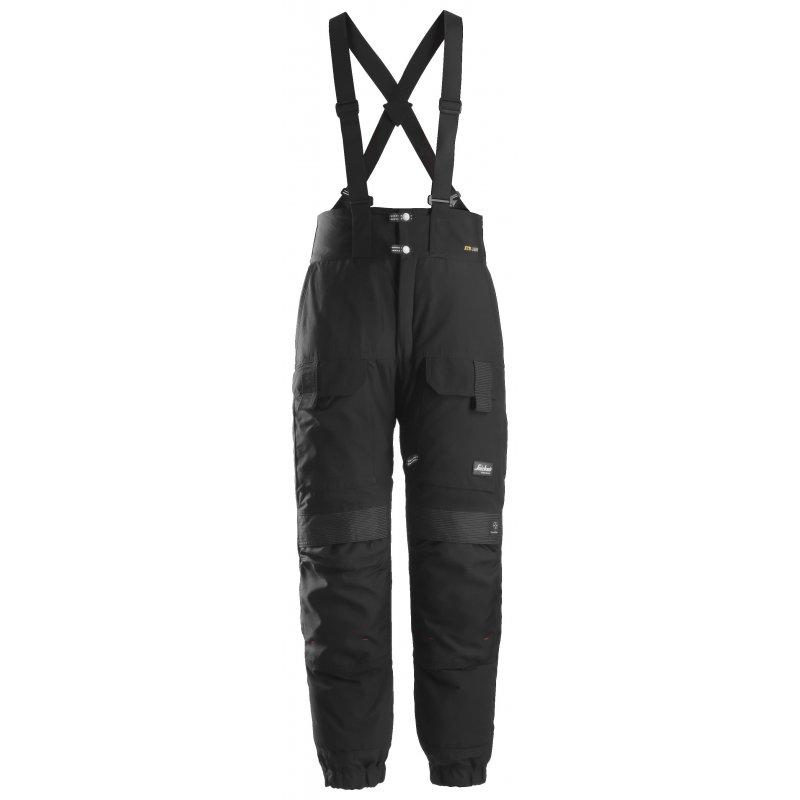 Spodnie zimowe XTR Arctic 3689 Snickers