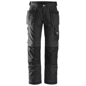 Spodnie Rip-Stop z workami kieszeniowymi 3213 Snickers