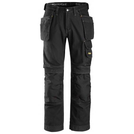 Spodnie Cotton 3215 Snickers