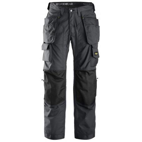 Spodnie KEVLAR  3223 Snickers