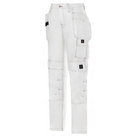 Spodnie dla malarzy damskie 3775 Snickers
