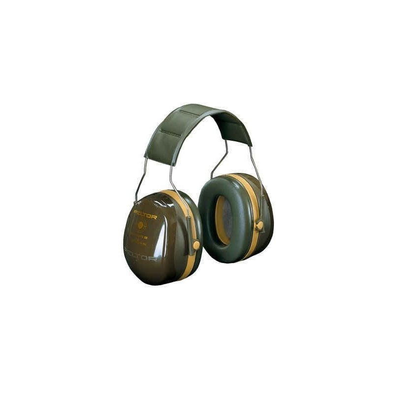 Słuchawki Peltor OPTIME III H540A 3M