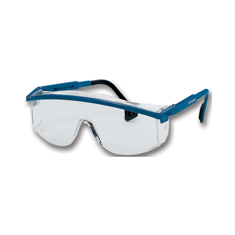 Okulary przeciwodpryskowe ASTROSPEC 9168 165