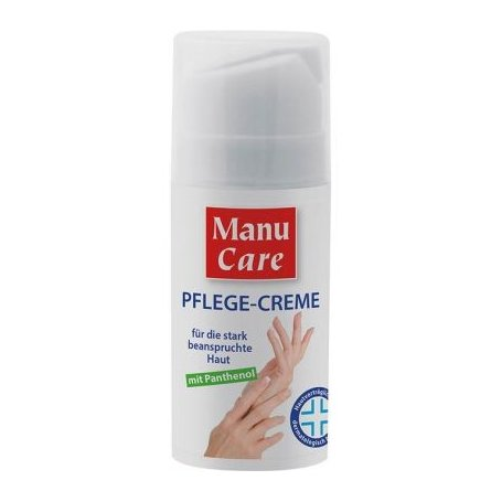 MANU CARE PFLEGE-CREME krem pielęgnacyjny Eilfix