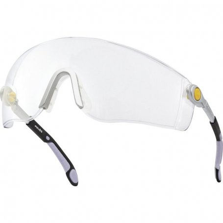 Okulary LIPARI2 CLEAR Deltaplus