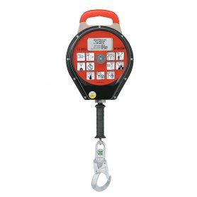 Urządzenie samohamowne CR210 Protekt