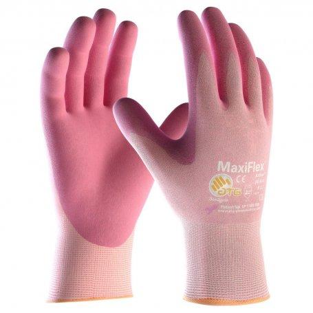 ATG Rękawice MAXIFLEX® ACTIVE 34-814 dla wrażliwej skóry