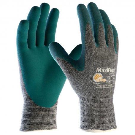 ATG Rękawice MAXIFLEX® COMFORT 34-924 o właściwościach termoizolacyjnych