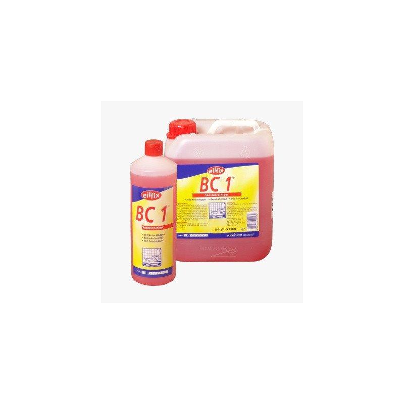 BC-1 SANITARREINIGER SAUER (kwaśny) Eilfix