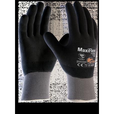ATG Rękawice MaxiFlex® Ultimate 34-876 do prac suchych