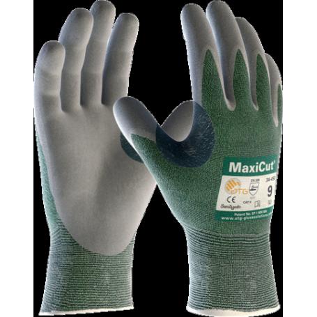 ATG Rękawice MaxiCut 34-450 do prac w suchych warunkach