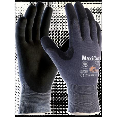 ATG Rękawice MaxiCut Ultra 44-3745 antyprzecięciowe