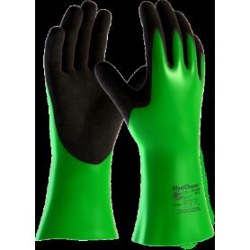 ATG Rękawice MaxiChem56-635 odporne na substancje chemiczne