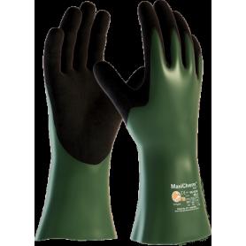 ATG Rękawice MaxiChem Cut 56-633 odporne na substancje chemiczne antyprzecięciowe